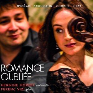 Hermine Horiot, Ferenc Vizi 歌手頭像