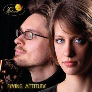 Flying Attitude 歌手頭像