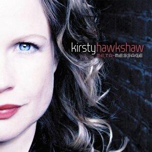 Kirsty Hawkshaw