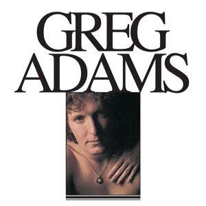 Greg Adams 歌手頭像
