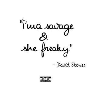 David Stones 歌手頭像