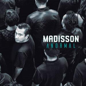 Madisson 歌手頭像