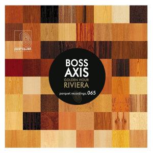 Boss Axis 歌手頭像