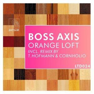 Boss Axis