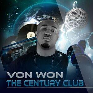 Von Won 歌手頭像