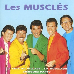 Les Musclés 歌手頭像