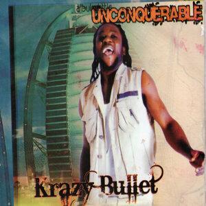 Krazy Bullet 歌手頭像