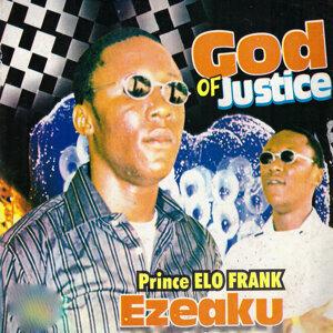 Prince Elo Frank Ezeaku 歌手頭像