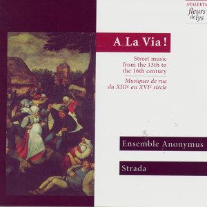 Strada - Ensemble Anonymus 歌手頭像