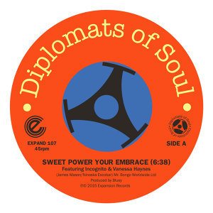 Diplomats Of Soul 歌手頭像