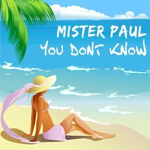 Mister Paul 歌手頭像
