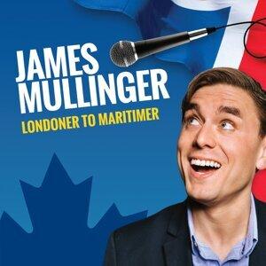 James Mullinger 歌手頭像