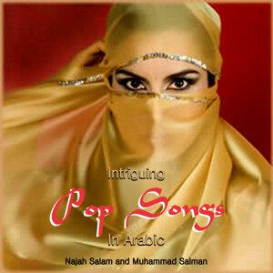 Najah Salam|Muhammad Salman 歌手頭像