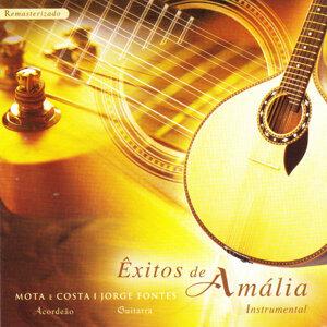 Mota e Costa 歌手頭像