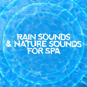 Rain Sounds|Nature Sound Collection|Spa 歌手頭像