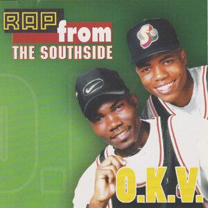 O.K.V. 歌手頭像