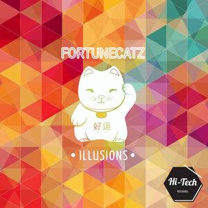 Fortunecatz 歌手頭像