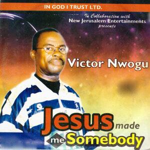Victor Nwogu 歌手頭像