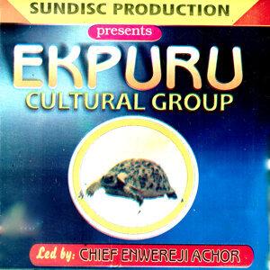 Ekpuru Cultural Group 歌手頭像