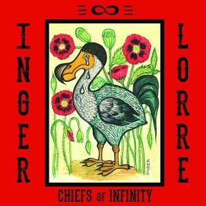 Inger Lorre & The Chiefs of Infinity 歌手頭像