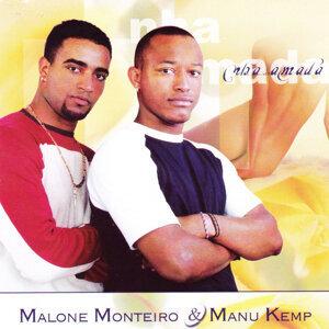 Malone Monteiro e Manu Kemp 歌手頭像