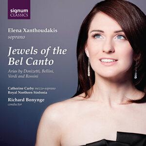 Elena Xanthoudakis, Royal Northern Sinfonia, Richard Bonynge 歌手頭像
