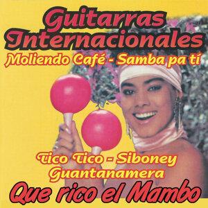 Guitarras Internacionales 歌手頭像