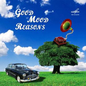 "Lundstrem Orchestra | Instrumental Ensemble ""Melodiya"" | Dixie-Balls 歌手頭像"