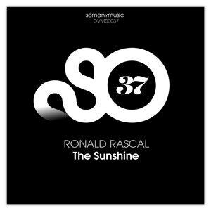 Ronald Rascal 歌手頭像