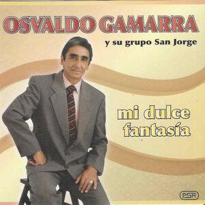Osvaldo Gamarra y su grupo San Jorge 歌手頭像