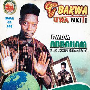 Fada Abraham 歌手頭像