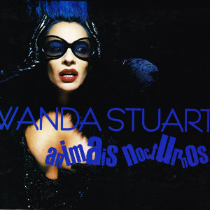 Wanda Stuart 歌手頭像