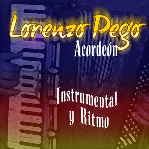 Lorenzo Pego 歌手頭像