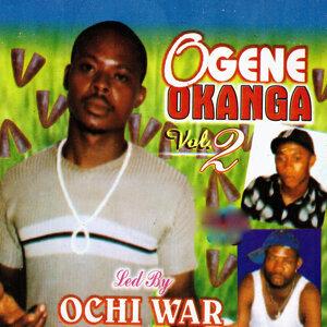 Ochi War 歌手頭像