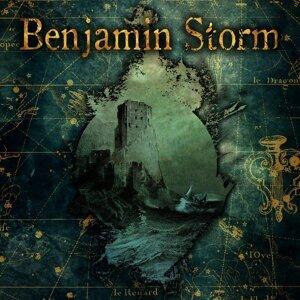 Benjamin Storm 歌手頭像