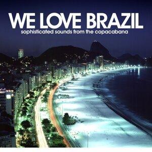 We Love Brazil 歌手頭像
