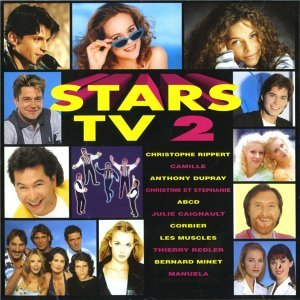 Stars TV 歌手頭像