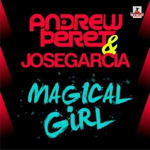 Andrew Peret & Jose Garcia 歌手頭像