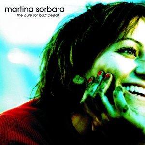 Martina Sorbara 歌手頭像