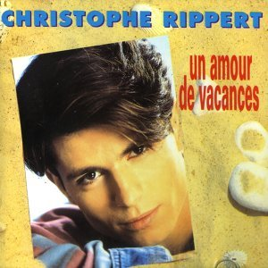 Christophe Rippert 歌手頭像