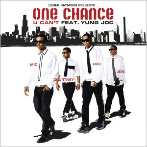 One Chance featuring Yung Joc 歌手頭像
