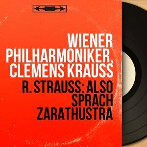 Wiener Philharmoniker, Clemens Krauss 歌手頭像