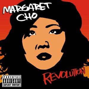 Margaret Cho 歌手頭像