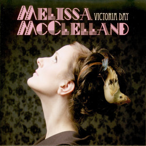 Melissa McClelland
