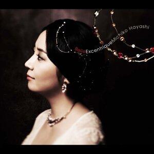 林 美智子 歌手頭像