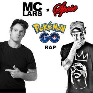 MC Lars 歌手頭像