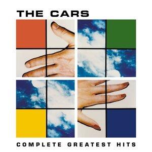 The Cars (汽車合唱團) 歌手頭像