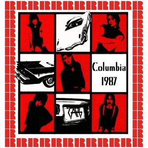 The Cars (汽車合唱團)