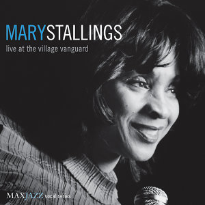Mary Stallings (瑪莉‧史塔琳) 歌手頭像
