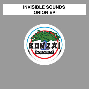 Invisible Sounds 歌手頭像